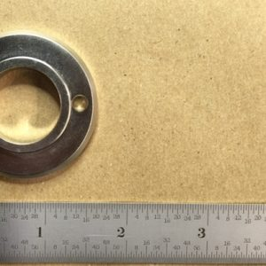 3000-006M CONTROL LEVER FLANGE