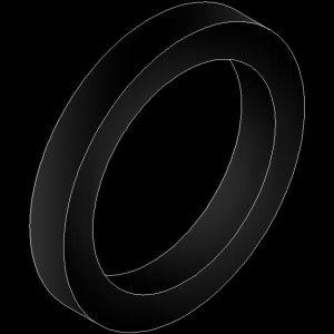 3000-051 O-RING 2011831-01