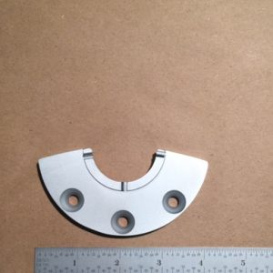 5000-006S2 ROTATION PLATE SEPTIMATECH