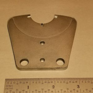 5000-010 ROTATION PLATE 30mm LeNATURE'S