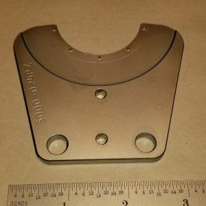 5000-024PZ 43mm Knife 5-Points