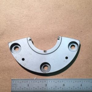 5000-064  ROTATION PLATE  38mm  FCI