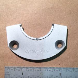 5000-064C2 ROTATION PLATE 43mm B4456-1 F