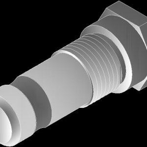 800-400-262 Base locator pin 48919-262